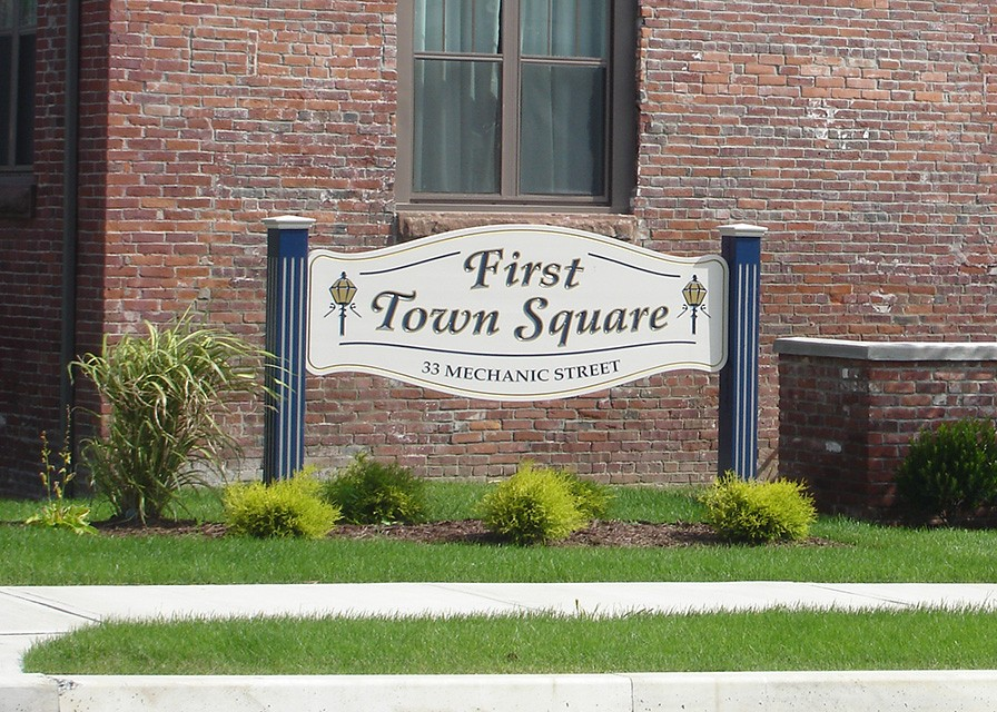 First Town Square